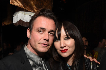 "Karen O ""SHOT! The Psycho Spiritual Mantra of Rock"" Premiere at the Grove, presented by CITI"