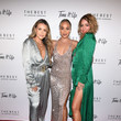 Karena Dawn Tone It Up – The Best by Jasmine Sanders Launch – Party