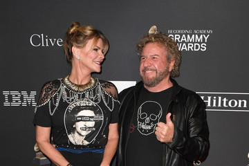 Kari Karte Pre-GRAMMY Gala And GRAMMY Salute To Industry Icons Honoring Clarence Avant – Arrivals
