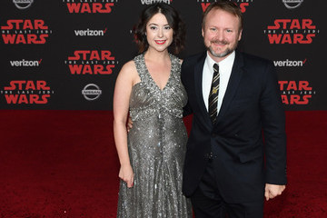 Karina Longworth Premiere of Disney Pictures and Lucasfilm's 'Star Wars: The Last Jedi' - Arrivals