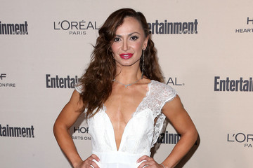 Karina Smirnoff 2015 Entertainment Weekly Pre-Emmy Party - Arrivals