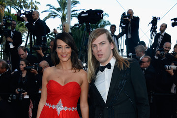 Karine Lima 'Behind The Candelabra' Premieres in Cannes — Part 3