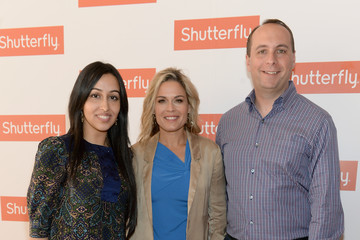 Karl Wiley Celebs Present Shutterfly by Design in NYC