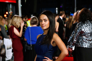 Karla Crome 'Kajaki: The True Story' Premiere