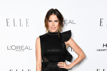 Karla Souza 23rd Annual ELLE Women In Hollywood Awards - Arrivals
