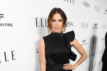 Karla Souza 23rd Annual ELLE Women In Hollywood Awards - Red Carpet