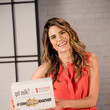 Karla Souza The Creators of 'got milk?' and Actress, Karla Souza  Help Provide 1 Million Meals to California Kids Facing Hunger through #StayStrongTogether Initiative
