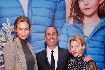 Karlie Kloss 'An Evening With Jerry Seinfeld and Amy Schumer' - After Party
