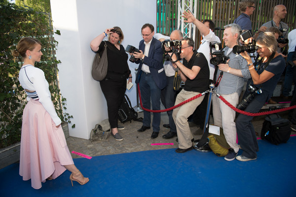 The German Producers Alliance Summer Party - Arrivals