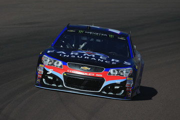 Kasey Kahne Phoenix International Raceway - Day 2