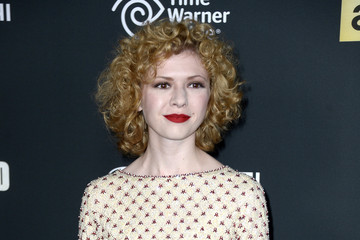 Kasha Kropinski 'The Walking Dead' Season 4 Premiere Event