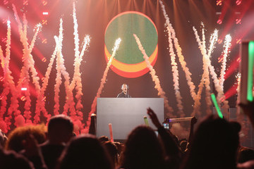 Kaskade TIDAL X Benefit Concert Powered By BACARDI And Hosted By Fat Joe