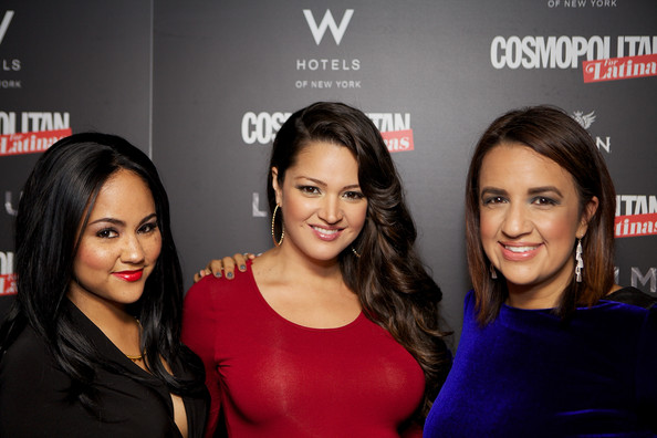 Cosmopolitan for Latinas' Fall Issue Party