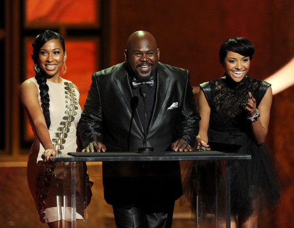 41st NAACP Image Awards - Show