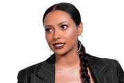 Kat Graham visit's 'The IMDb Show' on March 11, 2020 in Santa Monica, California. This episode of 'The IMDb Show' airs on March 30, 2020.
