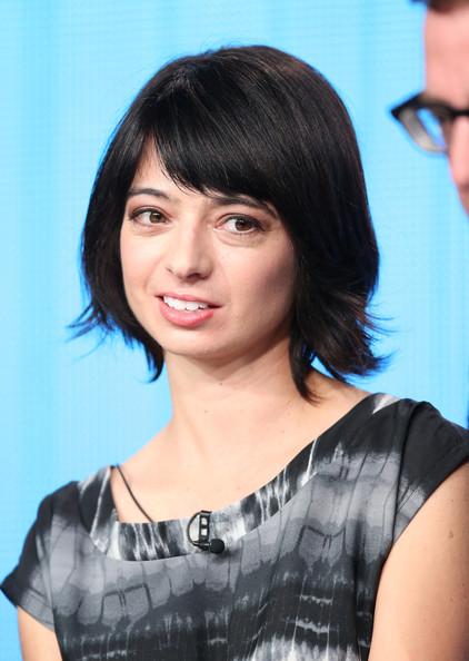 kate micucci stand up