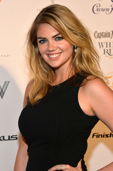 Kate upton titten hot