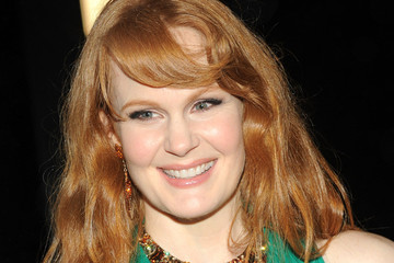 Kate Baldwin Arrivals at the Drama Desk Awards