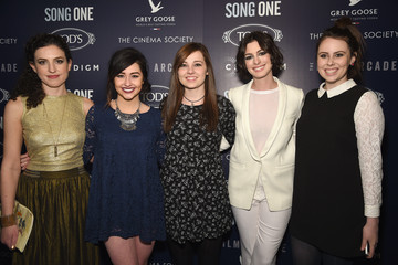 Kate Barker-Froyland 'Song One' Premieres in NYC