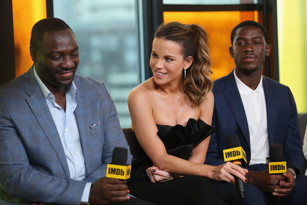 Kate Beckinsale Photos Photos The Imdb Studio Presented