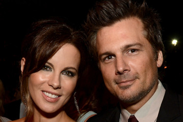 "Kate Beckinsale Len Wiseman Premiere Of Paramount Pictures' ""Star Trek Into Darkness"" - After Party"