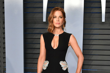 Kate Beckinsale 2018 Vanity Fair Oscar Party Hosted By Radhika Jones - Arrivals