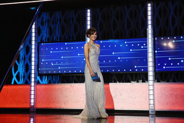 Kate Beckinsale The 21st Annual Critics' Choice Awards - Backstage And Audience