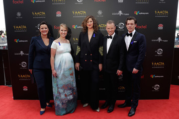 Kate Box 2018 AACTA Awards Presented By Foxtel - Red Carpet