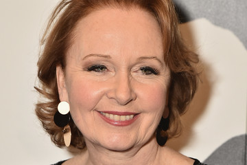"Kate Burton ""Present Laughter"" Broadway Opening Night - After Party"