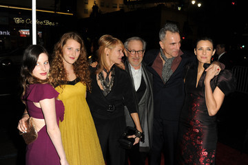 """Kate Capshaw Rebecca Miller AFI FEST 2012 Presented By Audi - """"Lincoln"""" Premiere - Red Carpet"""