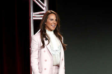 Kate Del Castillo 2019 Winter TCA Tour - Day 1