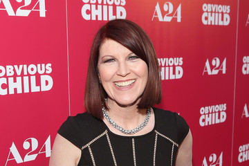 Kate Flannery 'Obvious Child' Screening in Hollywood