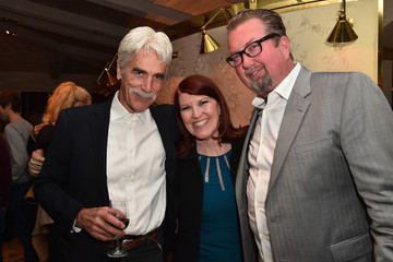 Kate Flannery Screening Of 'I'll See You in My Dreams' - After Party