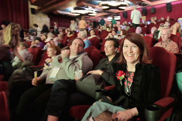Kate Flannery 2017 TCM Classic Film Festival - Day 4