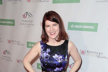 Kate Flannery 2016 Unbridled Eve Derby Prelude Party