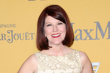Kate Flannery Arrivals at the Woman in Film Crystal + Lucy Awards — Part 2