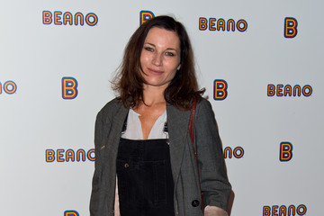 Kate Fleetwood Guests Arrive to Launch Beano.com