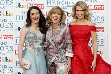 Kate Garraway 'NHS Heroes Awards' - Red Carpet Arrivals