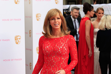 Kate Garraway House of Fraser British Academy Television Awards - Red Carpet Arrivals