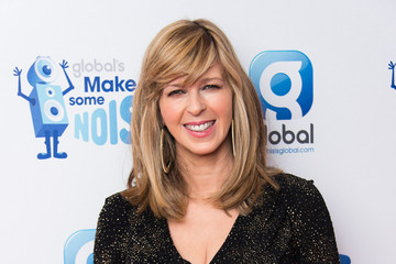 Kate Garraway Global's Make Some Noise Gala - Arrivals