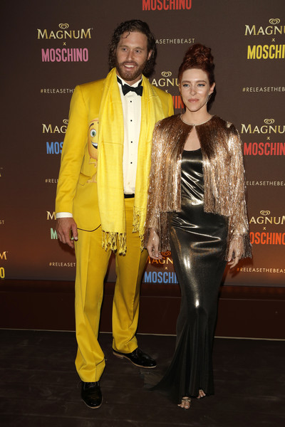Magnum party - The 70th Annual Cannes Film Festival []