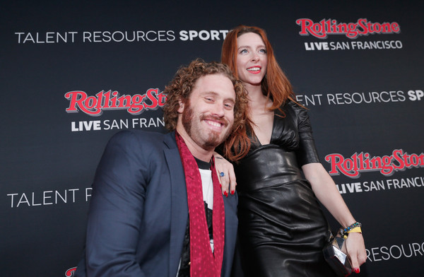 Rolling Stone Live SF With Talent Resources - Arrivals [event,premiere,leather,photography,carpet,performance,actors,kate gorney,miller,rolling stone live sf with talent resources - arrivals,sf,talent resources,california,san francisco,rolling stone]