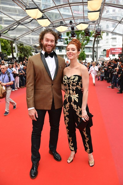 'Wonderstruck' Red Carpet Arrivals - The 70th Annual Cannes Film Festival []