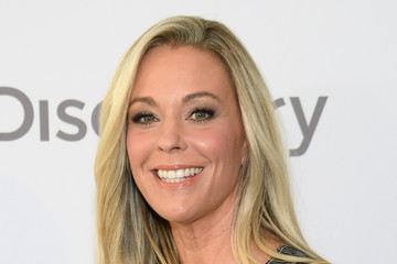 Kate Gosselin Discovery Upfront 2018 - NYC