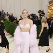 Kate Hudson The 2021 Met Gala Celebrating In America: A Lexicon Of Fashion - Arrivals