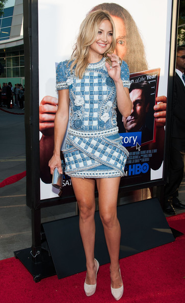 "Kate Hudson - Premiere Of HBO Films' ""Clear History"" - Arrivals"