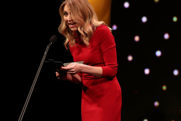 Kate Jenkinson 2018 AACTA Awards Presented by Foxtel | Industry Luncheon