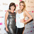 Kate Jenkinson Arrivals at OK Magazine's So Sexy L.A. Event