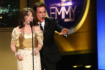 Kate Linder 45th Annual Daytime Creative Arts Emmy Awards - Show