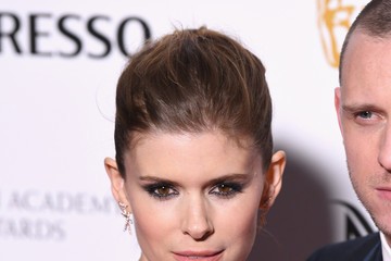Kate Mara EE British Academy Film Awards Nominees Party - Red Carpet Arrivals